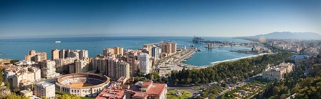 Cosa visitare a Malaga in un giorno!