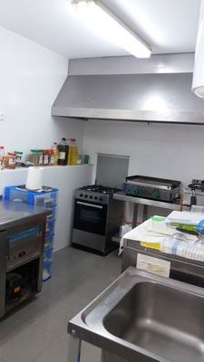 thumbnail_Ristorante per celiaci vegetariani vegani a Malaga