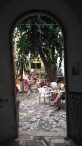 La Casa Invisible Malaga ingresso