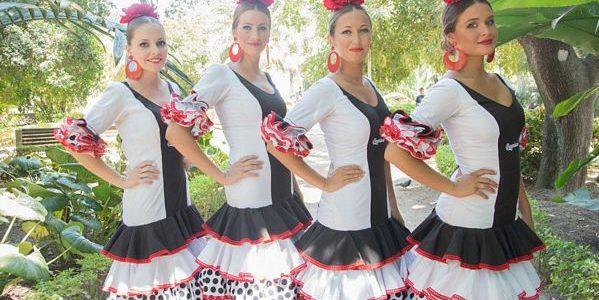 La storia della Feria di Malaga