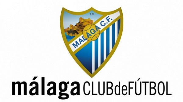 Malaga Calcio Stemma