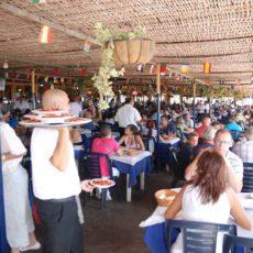 Un caratteristico ristorante a Malaga – Il Tintero