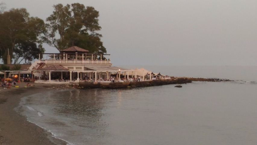 Los Baños del Carmen – Malaga