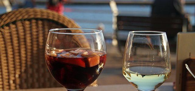 Cosa si beve a Malaga?