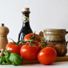 Cercasi aiutante in cucina a Malaga