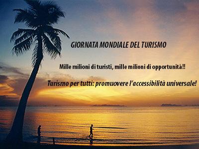 Giornata Mondiale del Turismo a Malaga