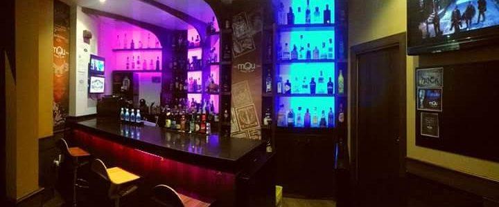 Cedesi bar a Malaga – ottimo affare per chi ha un budget ridotto