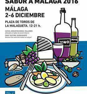 Feria Sabor a Malaga