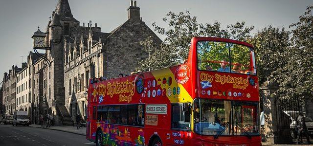 Giro per Malaga con il bus turistico