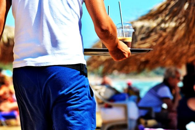 Cercasi cameriere a Malaga