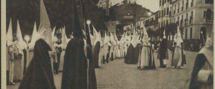 La storia della Semana Santa a Malaga