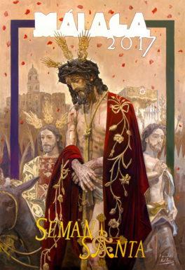 Semana Santa 2017 a Malaga