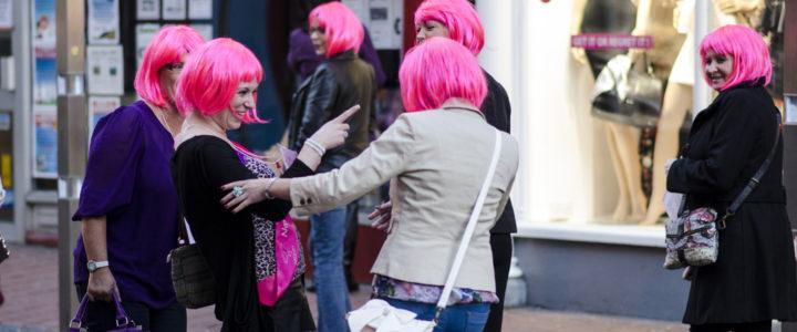 Addio al nubilato e celibato a Malaga
