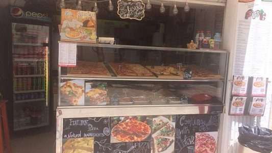 Pizzeria in vendita a Nerja – Costa del Sol