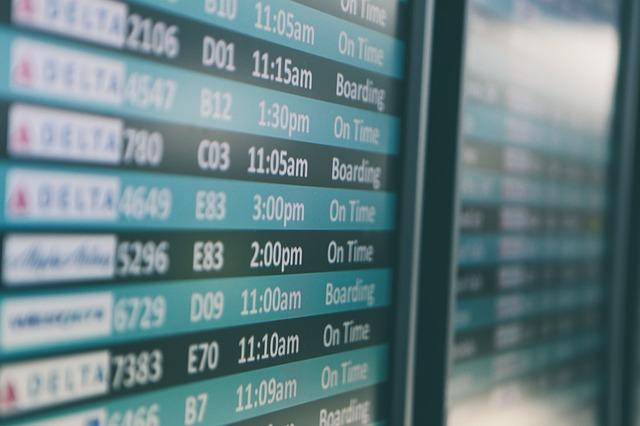 Offerte di lavoro all'aeroporto di Malaga