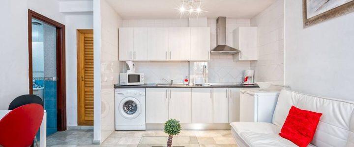 Vendesi bellissimo appartamento nel centro di Malaga
