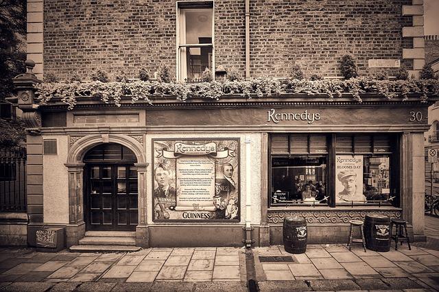 Dublino-studiare-inglese-stage