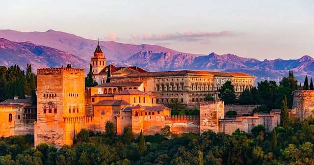 Andalucia-Malaga