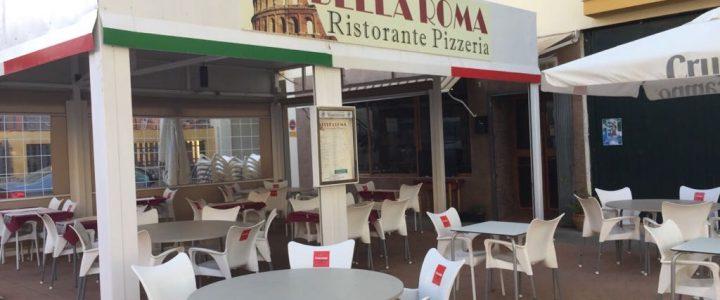 Vendesi ristorante a Malaga