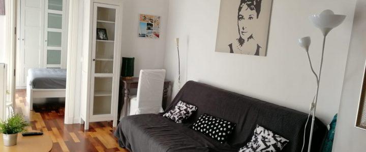Vendesi appartamento nel centro di Malaga