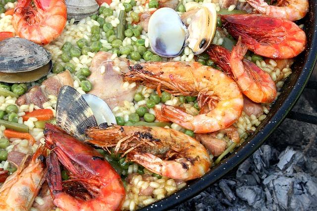 Corso di cucina a Malaga