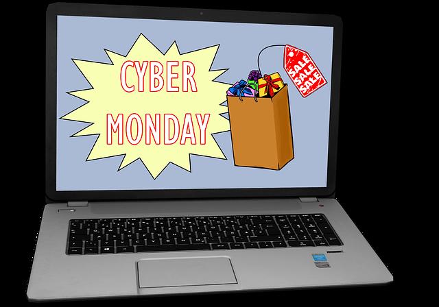 Offerta Cyber Monday