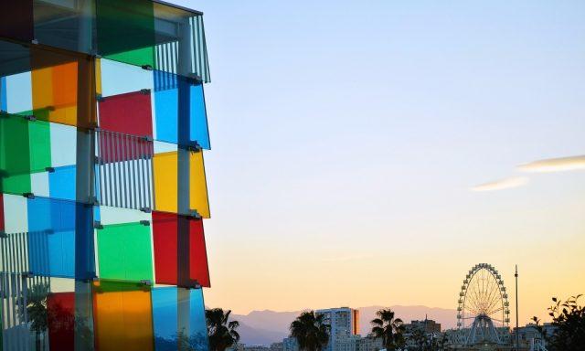 Trasferisciti a Malaga senza correre alcun rischio