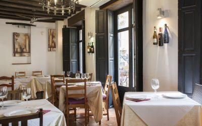 Vendesi ristorante nel centro di Malaga