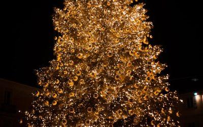 Natale 2020 a Malaga: Quando si accenderanno le luci?